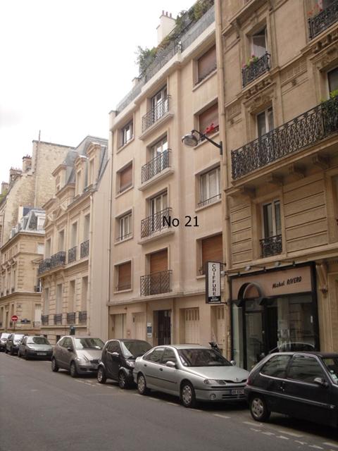 Rue-le-Sueur