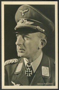 Bogatsch, Rudolf - General der Flieger