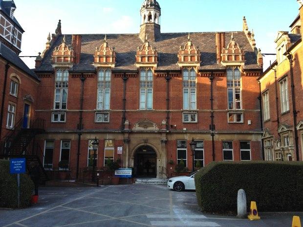 Dulwich_Community_Hospital
