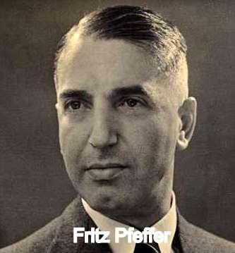 fritz pfeffer