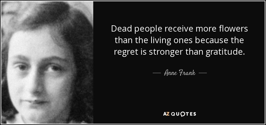 Image result for anne frank quotes