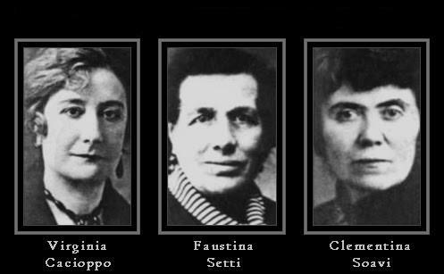 Leonarda Cianciulli-Soap Maker and Serial Killer. | History of Sorts