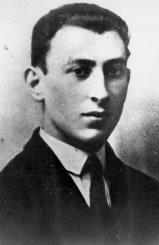 Yitzhak Wittenberg