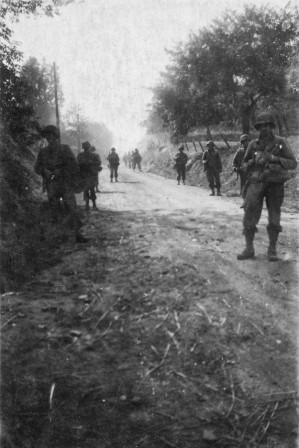 30amerikanische-infanteriedivision-on-the-road