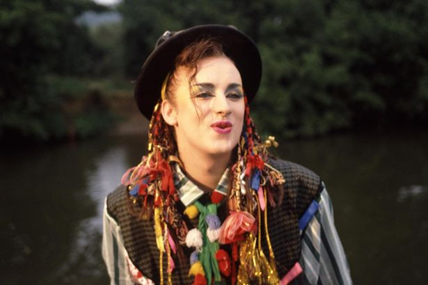 culture-club-on-the-set-of-the-karma-chameleon-video-surrey-boy-george