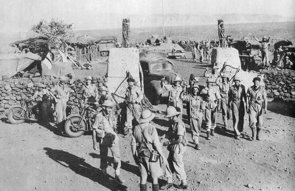 South Africa and WW2-T...