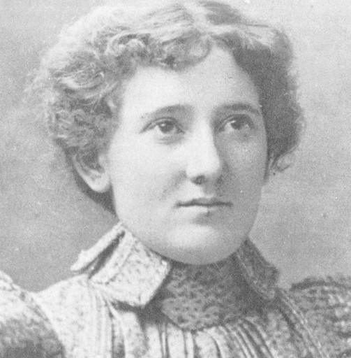 Maria Schicklgruber