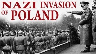 The German and Slovak invasion of Poland. | History of Sorts