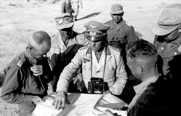 rommel-bismark-north-africa-1942