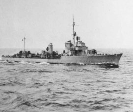 z27-destroyer