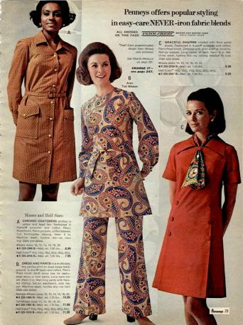 1970-womens-no-iron-fashions