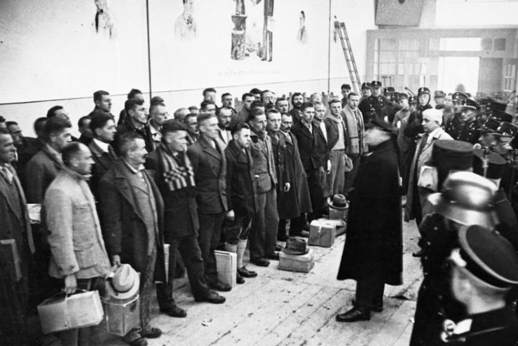 Dachau, Konzentrationslager