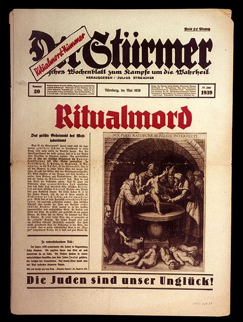 der-sturmer-ritual-murder