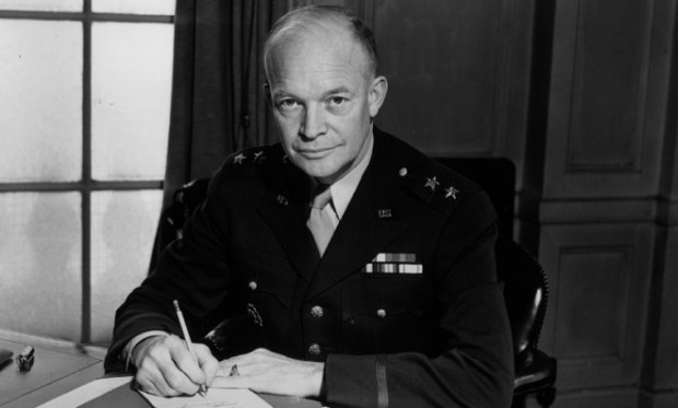 dwight-eisenhower-a-five-star-general-34th-president-of-the-us-and-master-of-surprisingly-accurate