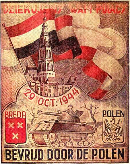 dziekujemy-wam-polacy-ww2-poster-breda-the-netherlands-thanks-poland-for-liberation