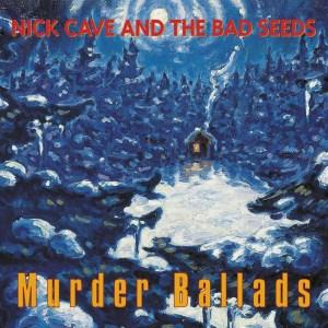 murderballads