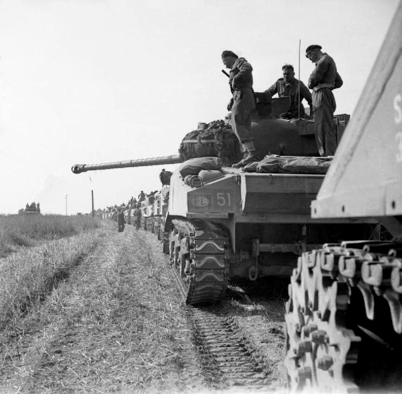 the_1st_polish_armoured_division