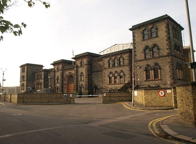 wandsworth_prison_-_geograph-org-uk_-_1030498