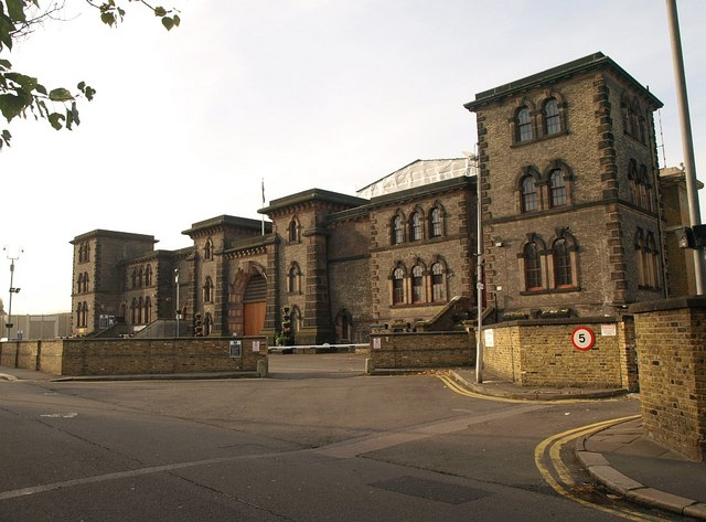 wandsworth_prison_-_geograph-org-uk_-_1030498