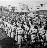 haganah_troops_on_parade