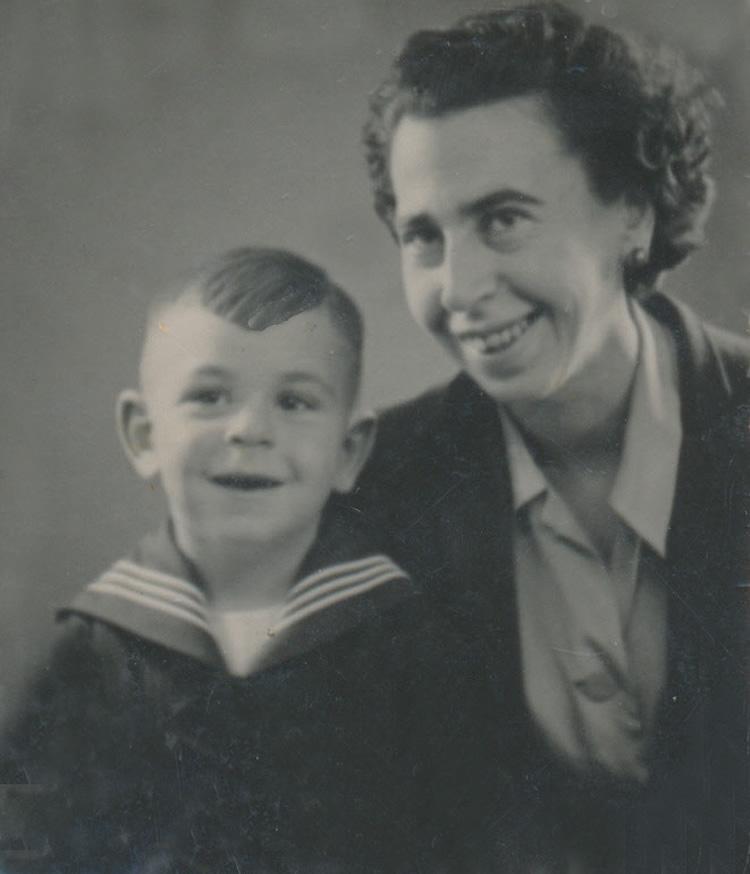 leo-meijer-met-moeder1