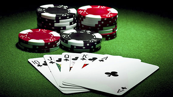 poker-rookie