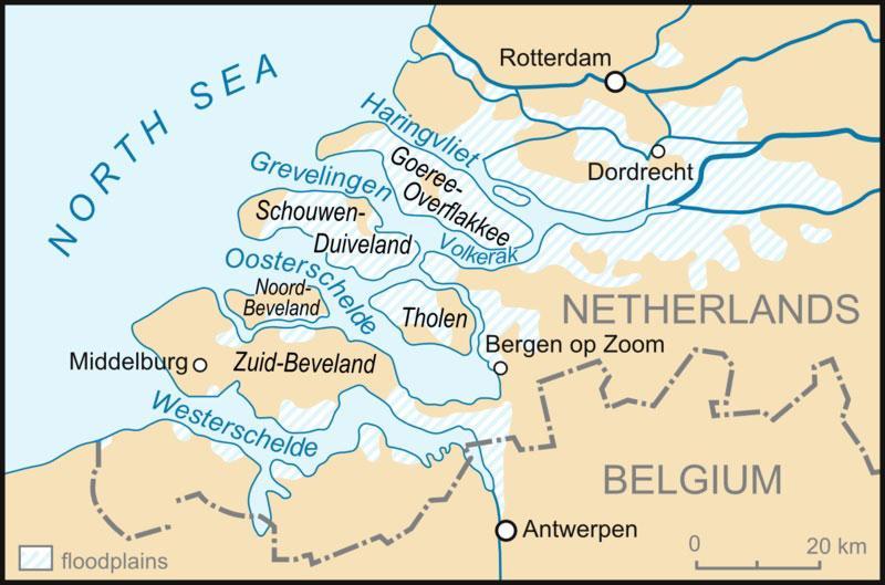1953-flood-map-netherlands