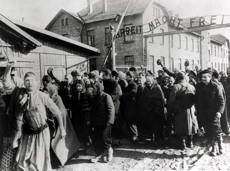 70th-anniversary-auschwitz-liberation