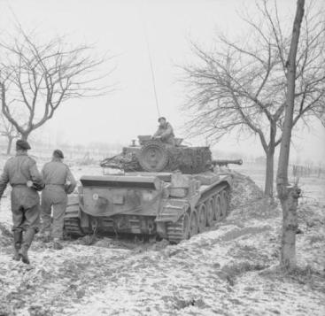 a20cromwell20tank20of2022nd20armoured20brigade207th20armoured20division20dug20in20near20sittard20in20holland203020december201944