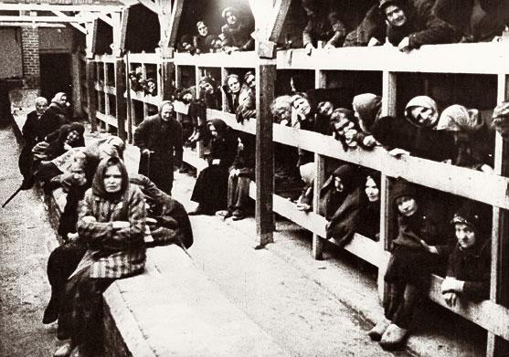 gevangenen-auschwitz