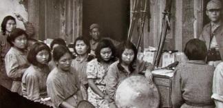 indonesian-comfort-women