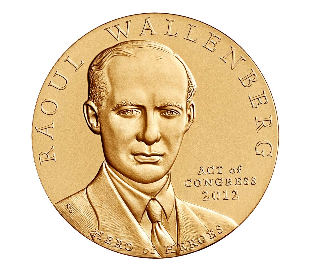 raoul_wallenberg_congressional_gold_medal_front