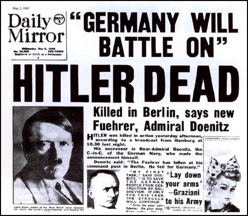 hitler-dead-daily-mirror