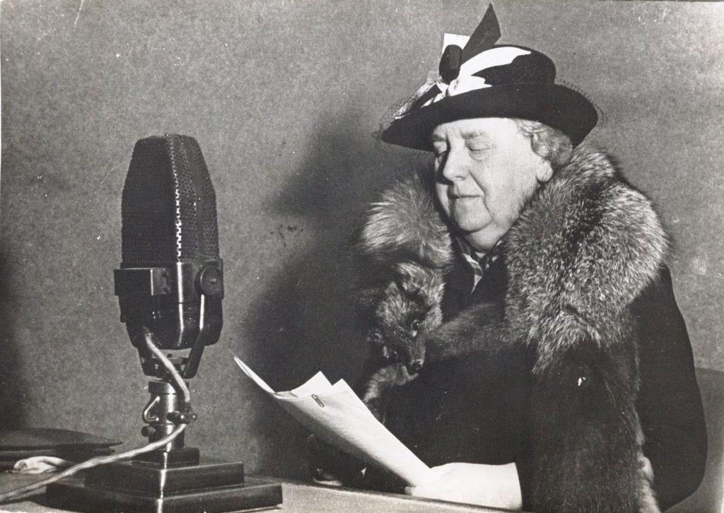 koningin_wilhelmina_radio_oranje_ii