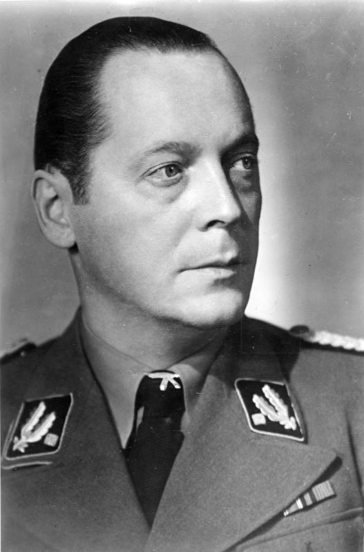 Hans Hinkel