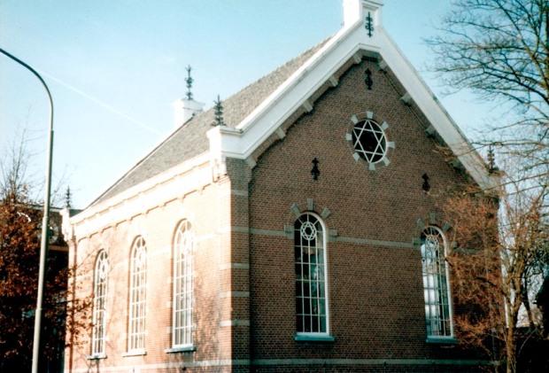 Tzedakah-Winterswijk-Shule-1