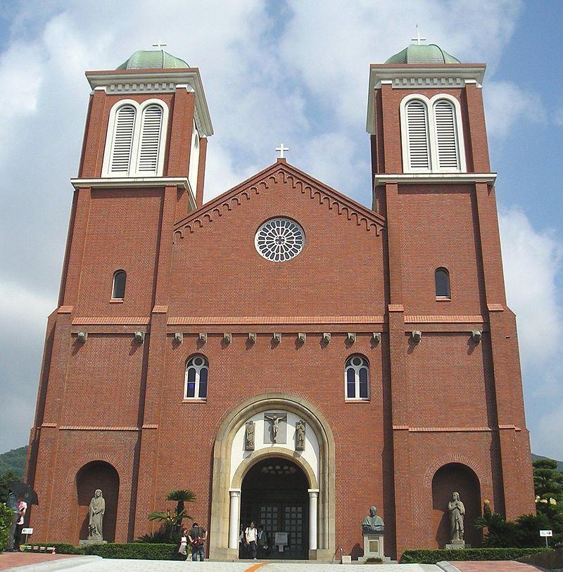 Urakami_church