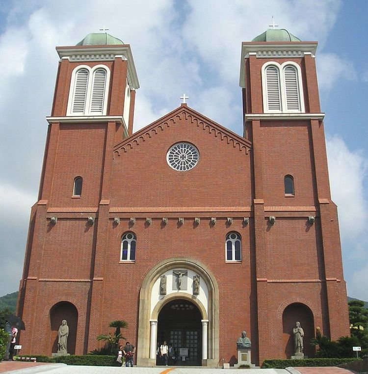 Urakami_church