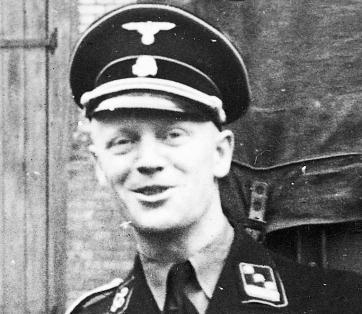 Image result for commandant suhren