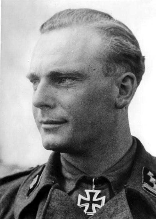 Ernst Dehmel