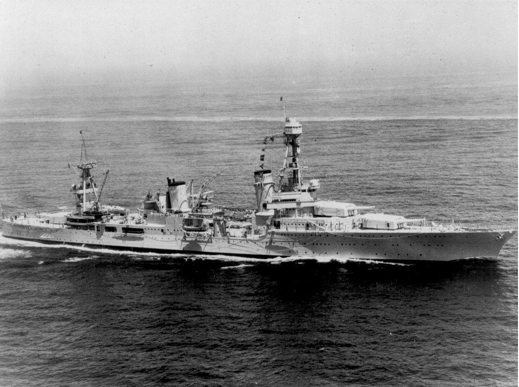 USS_Northhampton_(CA-26)_August_23_1935