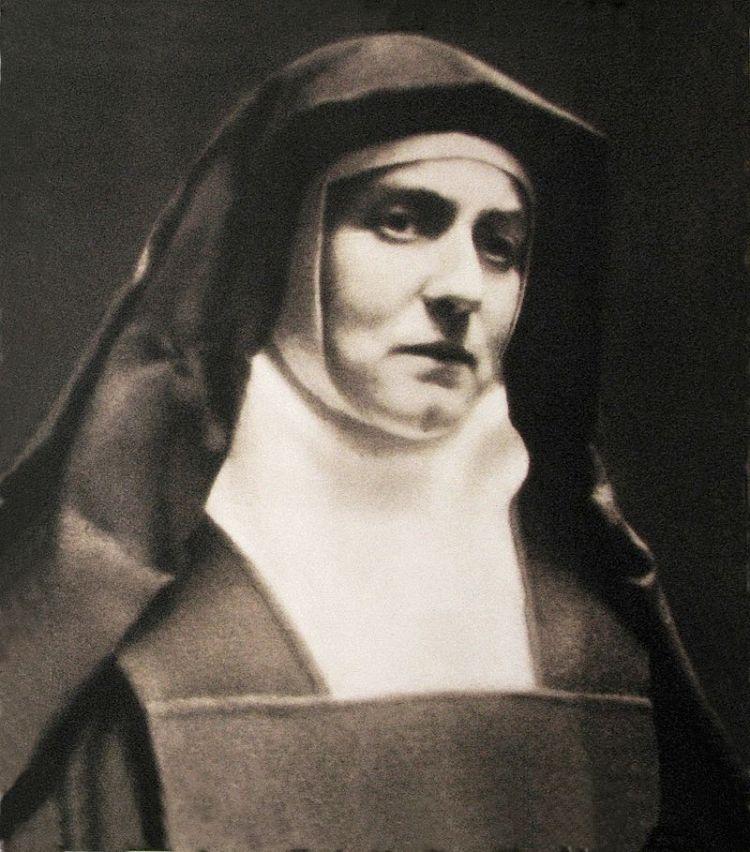 800px-Edith_Stein_(ca._1938-1939)