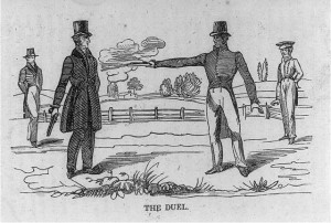 Andrew-Jackson-duel-with-Charles-Dickinson-300x202