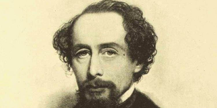 Charles-Dickins