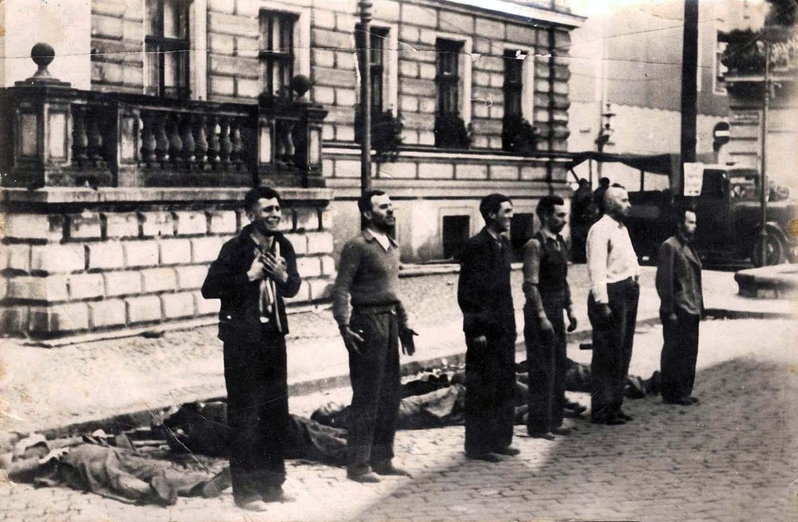 facing_the_death_six_polish prisoners