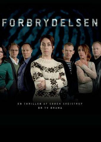 Forbrydelsen,_DVD