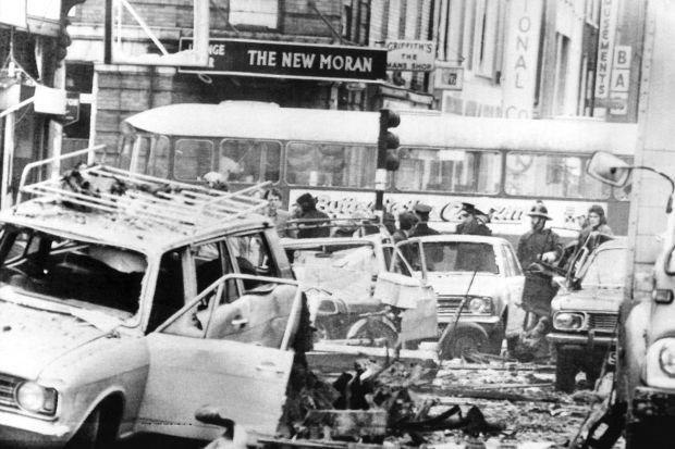 the-scene-of-car-bomb-explosions-by-british-state-backed-terrorists-during-the-dublin-monaghan-bombings-of-may-1974