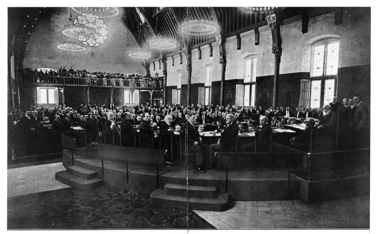 Vredesconferentie_Den_Haag,_Tweede_1907_-_Second_Peace_Conference_The_Hague_1907