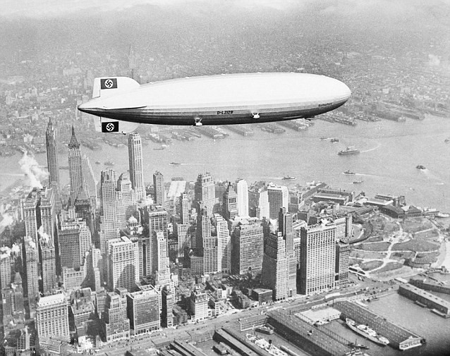 The Hindenburg Disaster: 9 Surprising Facts