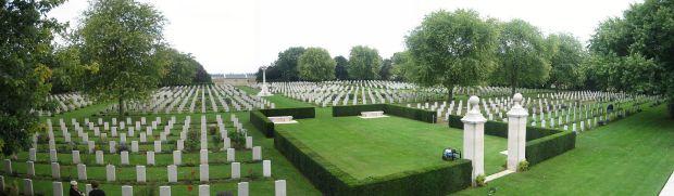Beny-sur-Mer_Cemetery